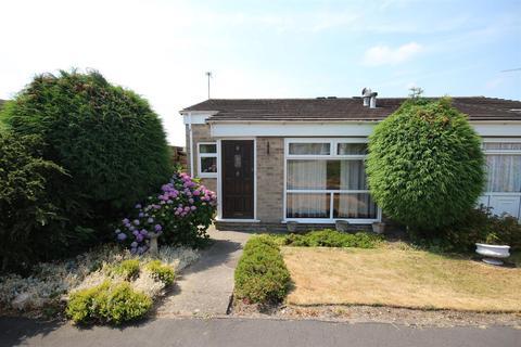 2 bedroom semi-detached bungalow for sale - Rodney Walk, Littleover, Derby