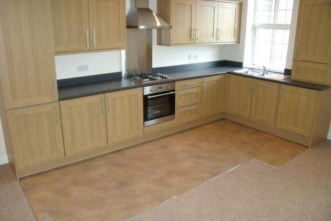 2 bedroom apartment to rent - Marbrook Apartments, Hemingfield