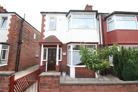 3 bedroom semi-detached house for sale - Faraday Street, Hull