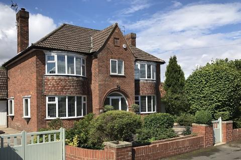 4 bedroom detached house for sale - 2 Chantry Grove Upper Poppleton York YO26 6DQ