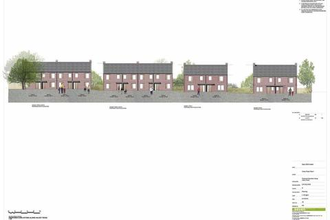 Land for sale - Ailcey Road, Ripon, HG4