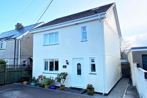 3 bedroom detached house for sale - Tremar Road, St Ives