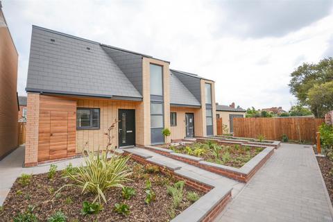 3 bedroom semi-detached house for sale - West Place Court , West Bridgford, Nottingham