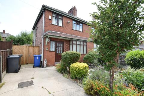 3 bedroom semi-detached house for sale - Derby Road, Whitefield, Manchester, M45