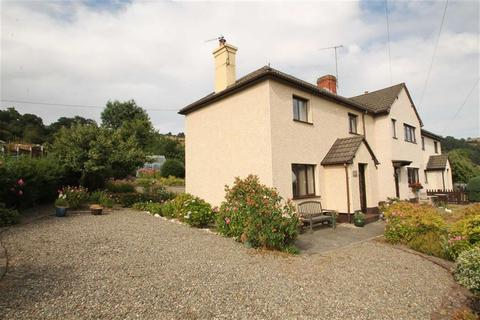 3 bedroom end of terrace house for sale - Erw Wladys, Glyn Ceiriog