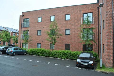 1 bedroom apartment to rent - Hartley Court,Cliffe Vale, Stoke On Trent