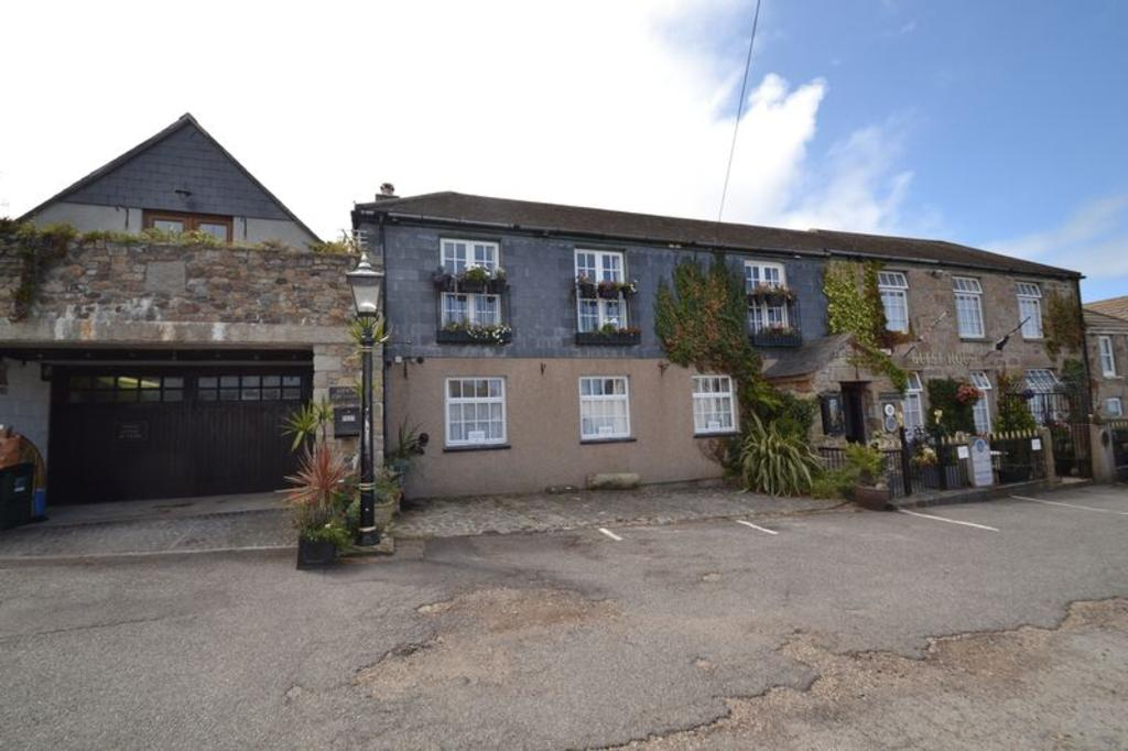11 Bedrooms Terraced House for sale in Trenwith Square, St Ives