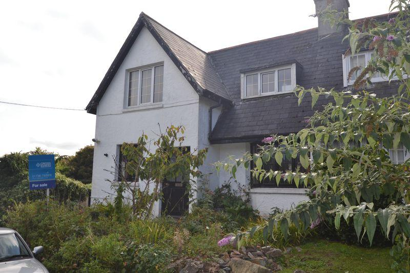 2 Bedrooms Semi Detached House for sale in The Belyars, St Ives