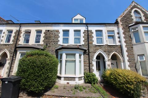 1 bedroom house share to rent - Gordon Road , Roath , Cardiff