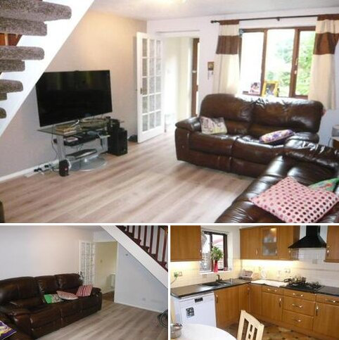 2 bedroom semi-detached house to rent - Tawny Close, Feltham