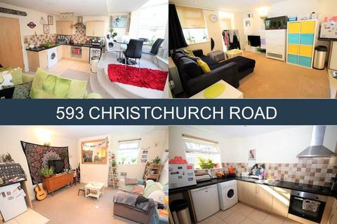 6 bedroom block of apartments for sale - Christchurch Road, Boscombe, Bournemouth, BH1