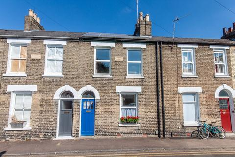 2 bedroom terraced house for sale - Upper Gwydir Street, Cambridge