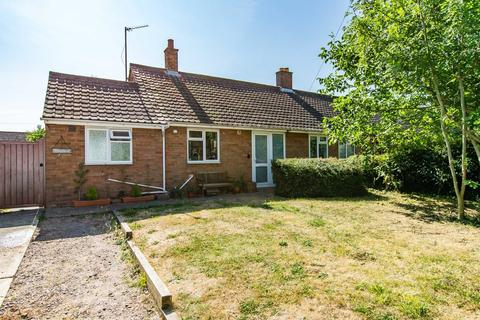 2 bedroom semi-detached bungalow for sale - Green End, Fen Ditton