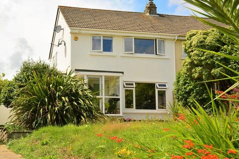 3 bedroom semi-detached house to rent - Mongleath Road, Falmouth