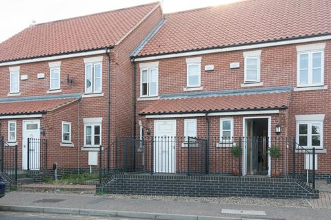 2 Bedroom Terraced House To Rent Pier Plain Gorleston Great Yarmouth