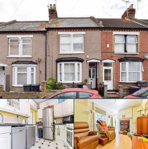 4 bedroom terraced house for sale - Pier Avenue, Herne Bay
