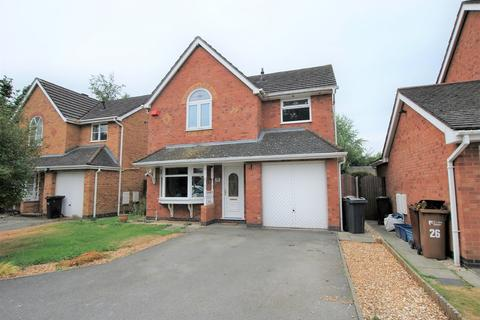 4 bedroom detached house to rent - Cherrydale Road, Broughton, Nr.Chester