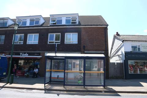 1 bedroom apartment to rent - High Street, Knowle