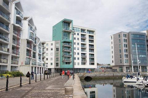 2 bedroom apartment to rent - Sutton Harbour, Plymouth