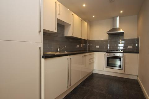 1 bedroom apartment to rent - Ocean Crescent, 26 The Crescent