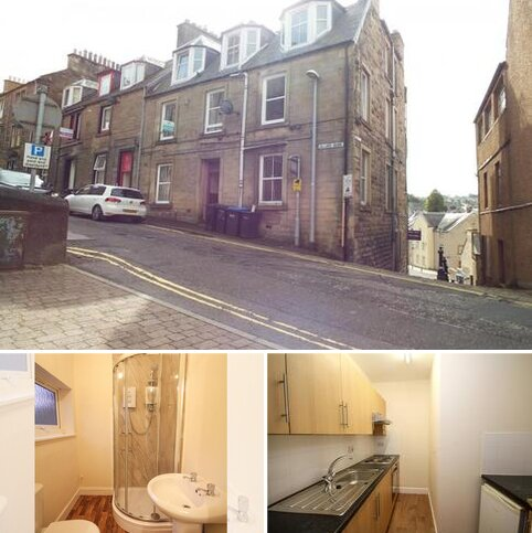 1 bedroom flat to rent - Allars Bank, Hawick, Roxburghshire, TD9