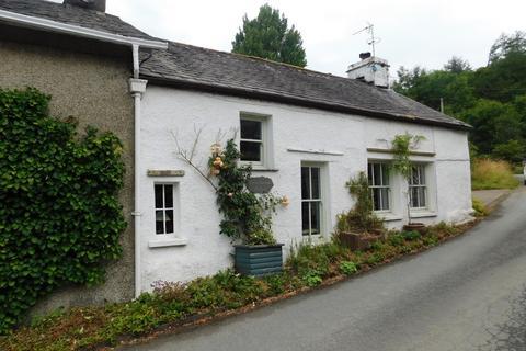 2 bedroom cottage for sale - Bletherbarrow Cottage, Nibthwaite, Ulverston, Cumbria, LA12 8DB