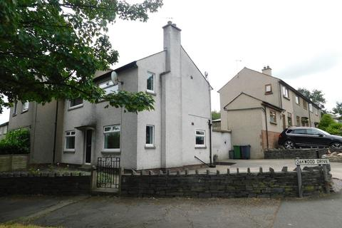 3 bedroom semi-detached house for sale - 42 Priory Road, Ulverston, cumbria