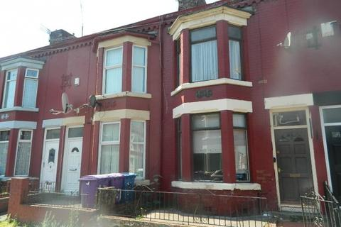 3 bedroom terraced house for sale - Gloucester Road,  Liverpool, L6