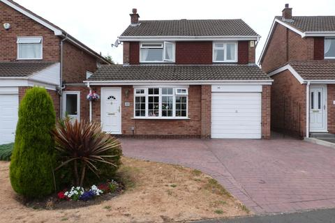 3 bedroom link detached house for sale - Walsh Drive, Sutton Coldfield