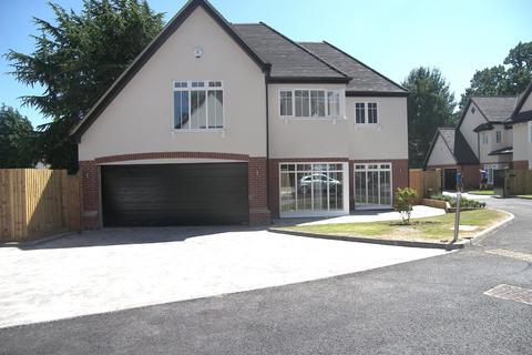 6 bedroom detached house for sale - New Court Gardens , Alderbrook Road
