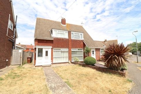 2 bedroom semi-detached house for sale - Farmlands Close, Polegate, East Sussex, BN26
