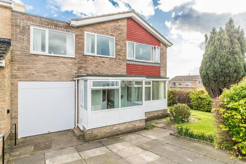 4 bedroom link detached house for sale - Frenton Close, Chapel House, Newcastle Upon Tyne