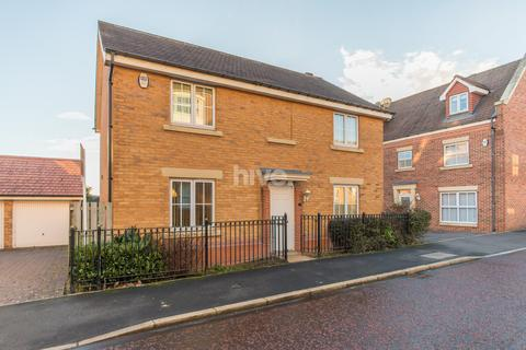4 bedroom detached house for sale - Sharperton Drive, Great Park, Newcastle Upon Tyne