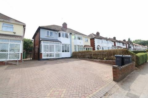 3 bedroom semi-detached house for sale - Oxhill Road,  Handsworth, B21