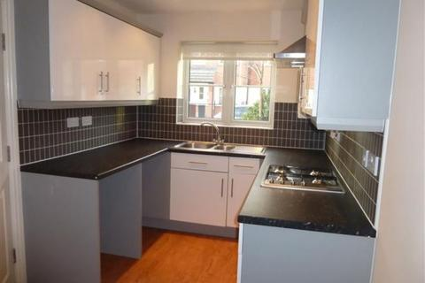 3 bedroom townhouse to rent - Witham Mews, Lincoln