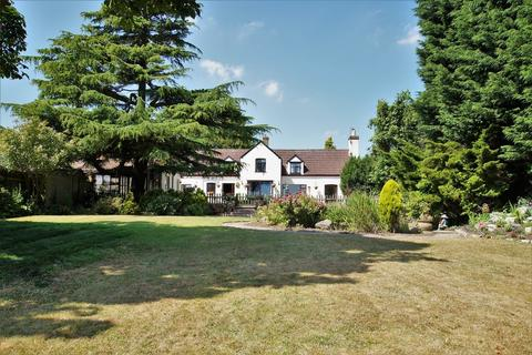 5 bedroom farm house for sale - Holton-cum-Beckering, Market Rasen