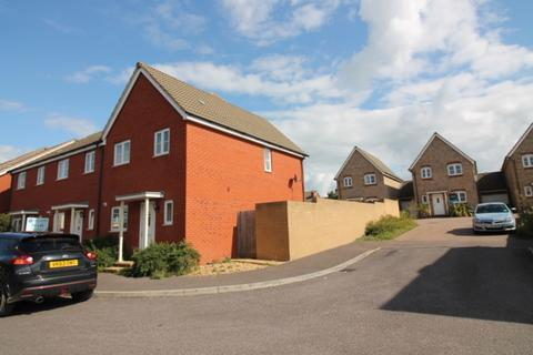 3 bedroom end of terrace house for sale - 3 bedroom Property For Sale