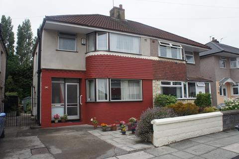 3 bedroom semi-detached house for sale - Mostyn Avenue, Old Roan