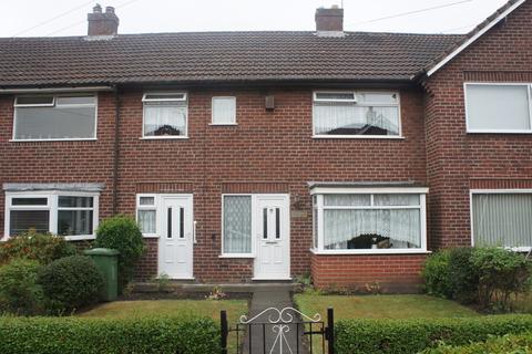 3 bedroom terraced house for sale - Oriel Drive, Aintree