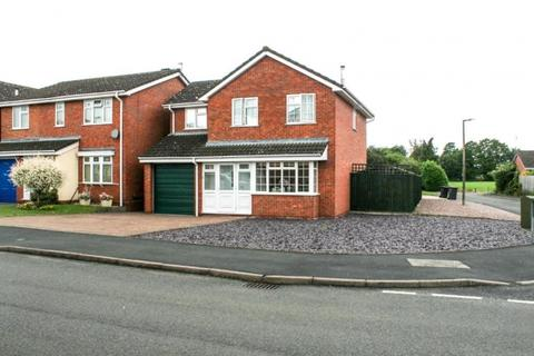 4 bedroom detached house for sale - 147 Ford Road, Newport, Shropshire, TF10 7UJ