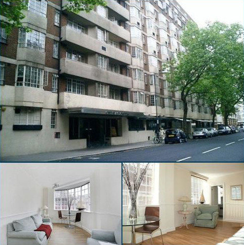1 bedroom flat to rent - Sloane Avenue, CHELSEA, Greater London, SW3 3EE