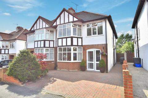 4 bedroom semi-detached house for sale - Monkswood Avenue, Waltham Abbey