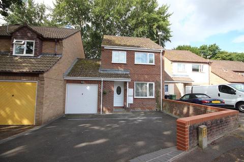3 bedroom link detached house for sale - Primrose Gardens, Creekmoor, Poole