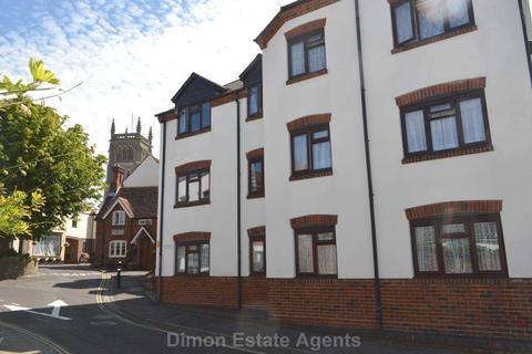 1 bedroom retirement property for sale - Alverstoke Court, Alverstoke