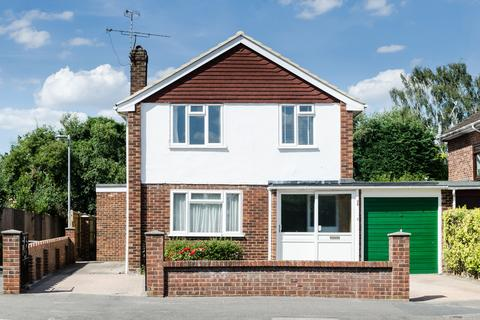 3 bedroom detached house for sale - Campbell Road, Woodley, Reading, RG5 3NA