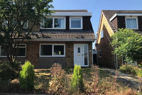 3 bedroom semi-detached house to rent - Chelford Close, Altrincham