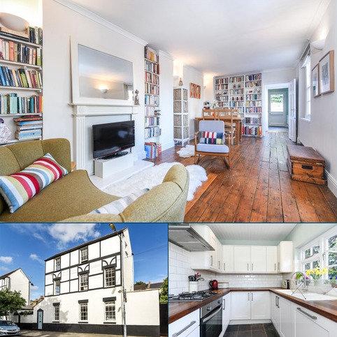 3 bedroom detached house to rent - Craigerne Road London SE3