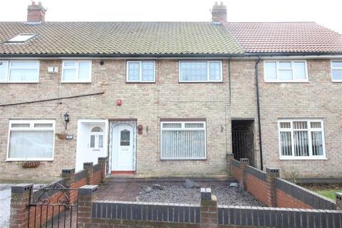 3 bedroom terraced house to rent - Lymington Garth, Hull