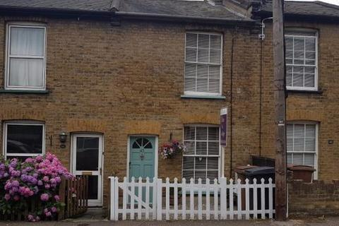 2 bedroom terraced house for sale - Primrose Hill CM1