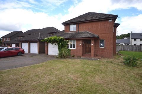 4 bedroom detached house for sale - Rhindmuir Grove, Swinton, Baillieston G69